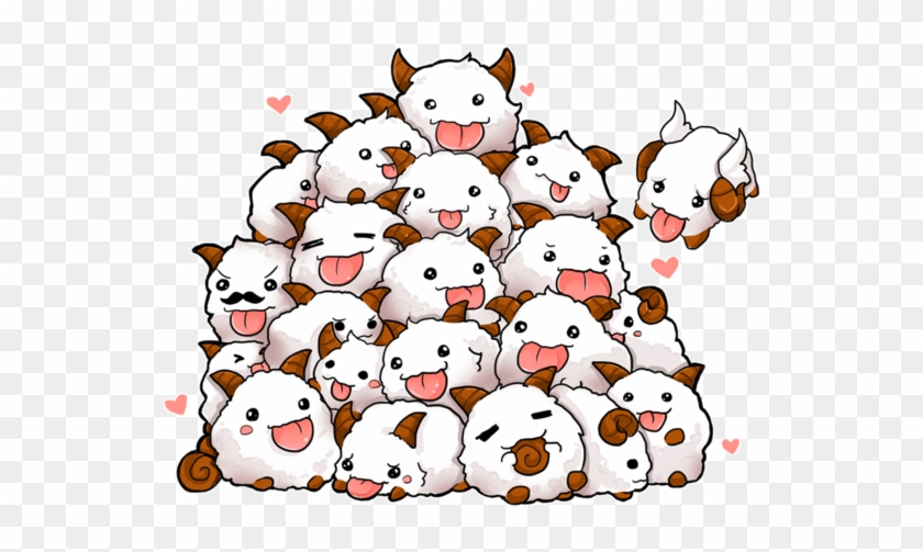 Poro Png Photos.