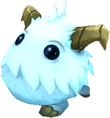 Download Poro Free Download HQ PNG Image.