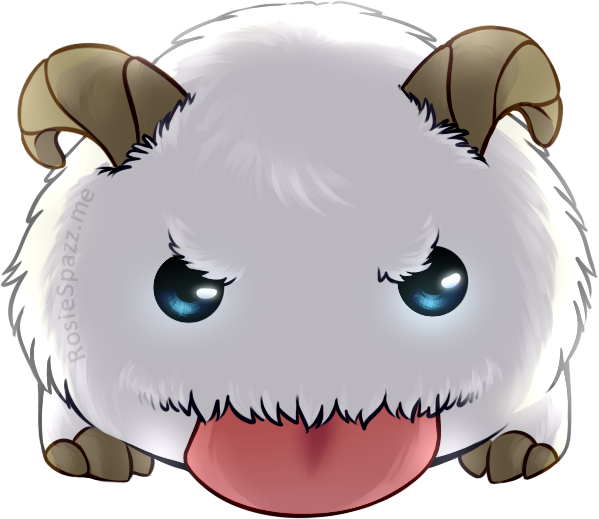 Download Poro PNG Image For Designing Projects 1.