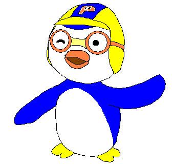 Pororo The Little penguin by sdowning on DeviantArt.