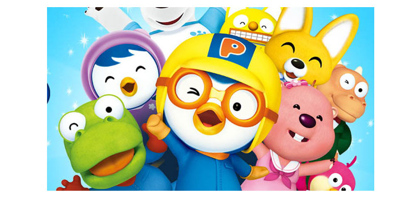 Free Pororo the little penguin wallpaper APK Download For Android.