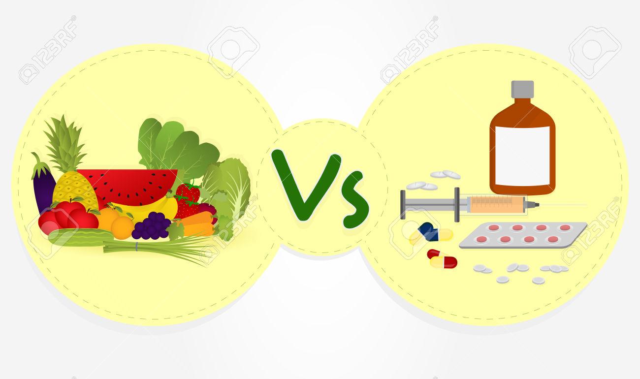 Prevenire O Porre Rimedio Benefici Di Frutta E Verdura Nella Dieta.