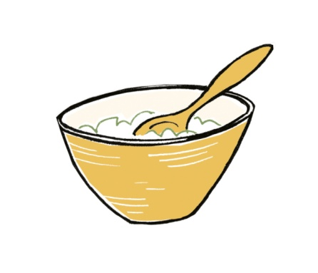 Similiar Bowl Of Porridge Clip Art Keywords.