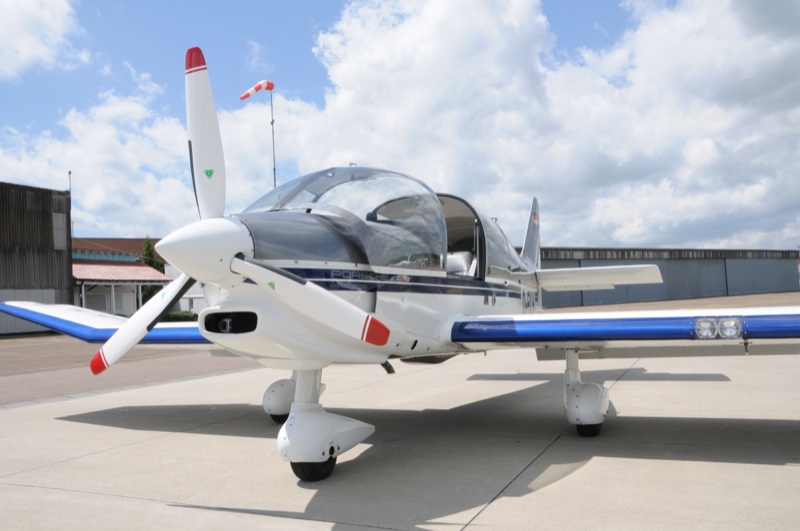 Porsche Aircraft Engines and Aviation. Porsche Flugmotor..
