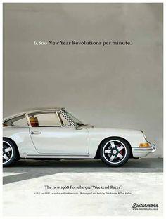 Porsche 911 G.