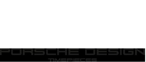 Logo Porsche Design Vector.
