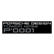 Porsche Design Tower Sunny Isles Beach Florida.