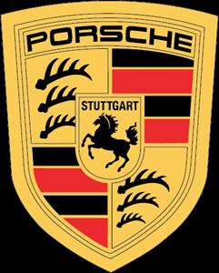 Porsche Logo Vector (.EPS) Free Download.