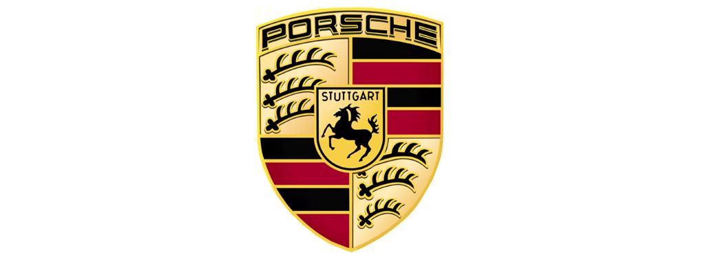 Download Porsche Logo PNG Transparent Image.