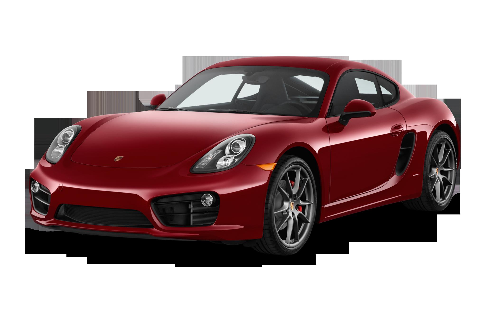 Porsche PNG Transparent Images.