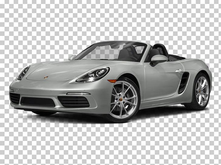 2018 Porsche 718 Boxster Car Porsche Boxster/Cayman Porsche.
