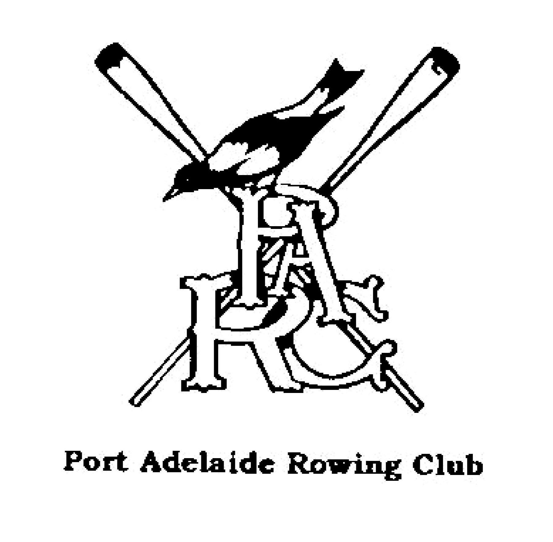 Rowing South Australia.