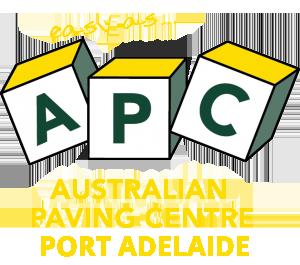 APC Pavers Pt Adelaide.