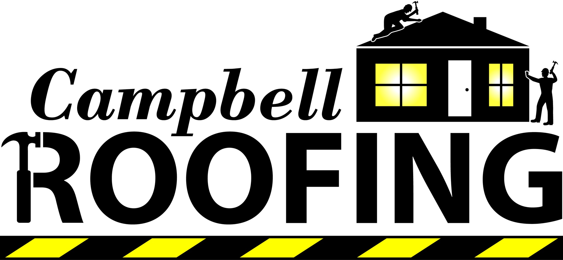 Campbell Roofing.