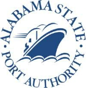 Working at Alabama State Port Authority.