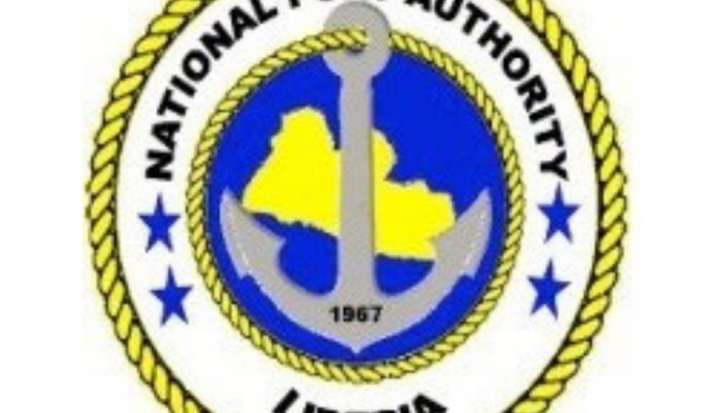 National Port Authority of Liberia.