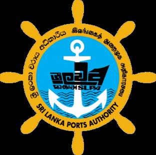 Sri Lanka Ports Authority.