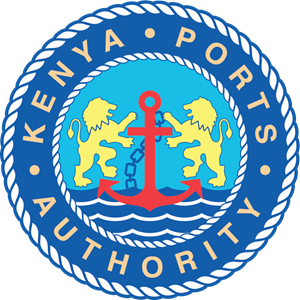 Kenya Ports Authority Logo Vector (.AI) Free Download.