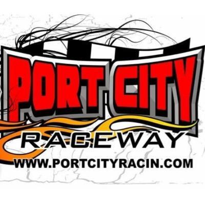 Port City Raceway (@PortCity_Racing).