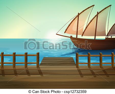 Sea port Clip Art Vector Graphics. 2,930 Sea port EPS clipart.