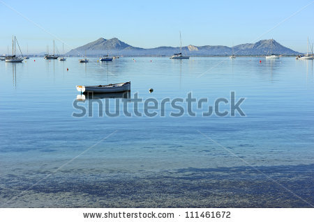 Port De Pollenca Stock Photos, Royalty.