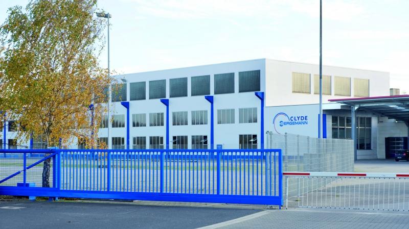 Clyde Bergemann GmbH.
