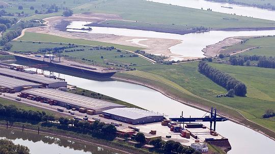 Kreis Wesel: Delta.