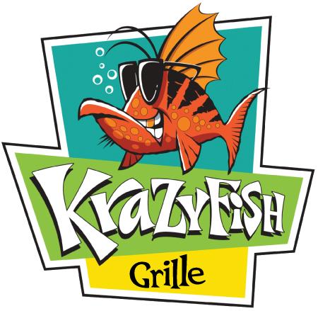 KrazyFish Grille.