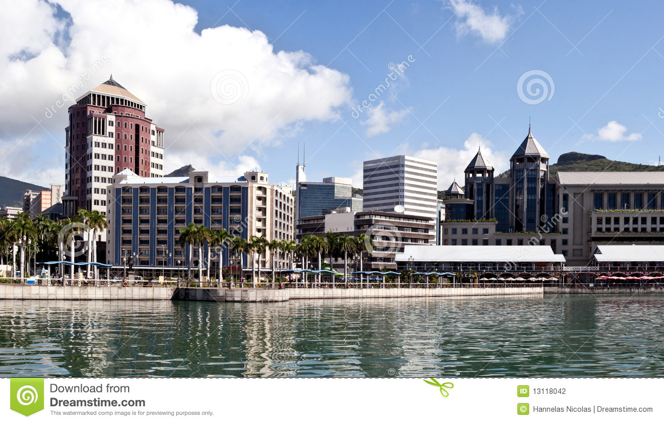 Port Louis Mauritius Stock Photos, Images, & Pictures.