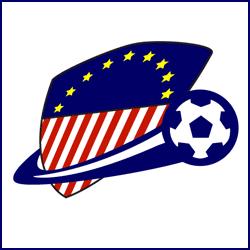 European American Soccer Academy.