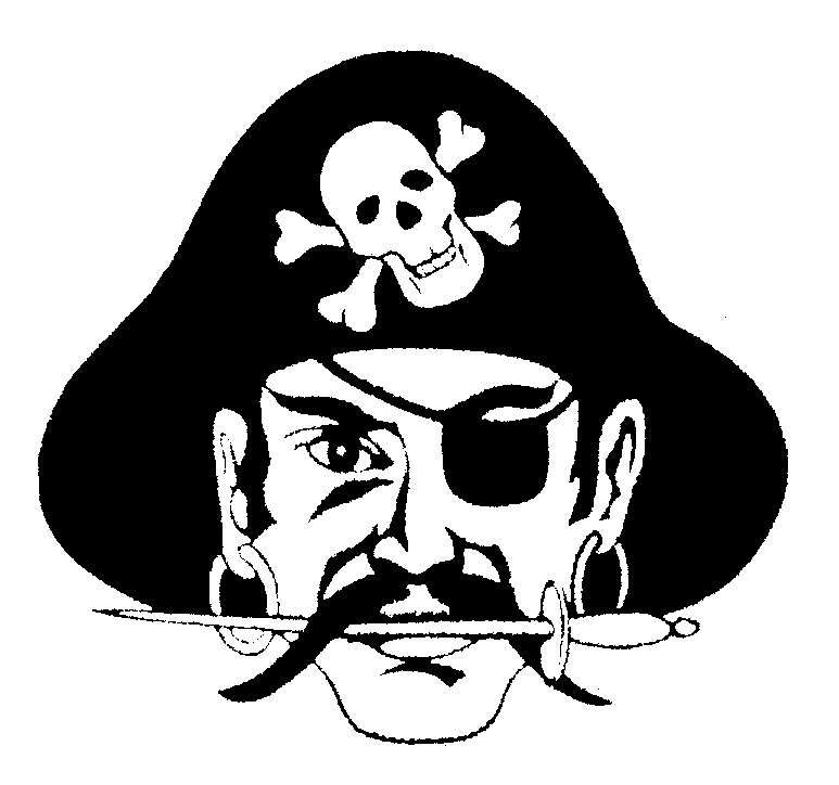 Port Washington High School Pirates.