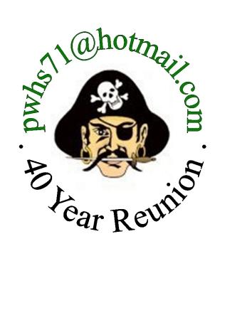 Port Washington High School Reunions.
