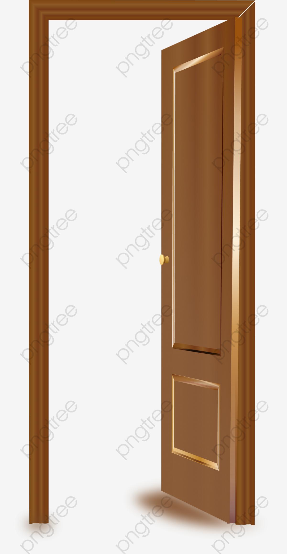 Vector Gate Security Door Material, Gate, Cartoon Door, Door.