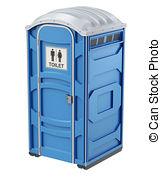 Porta potty Illustrations and Clip Art. 13 Porta potty.