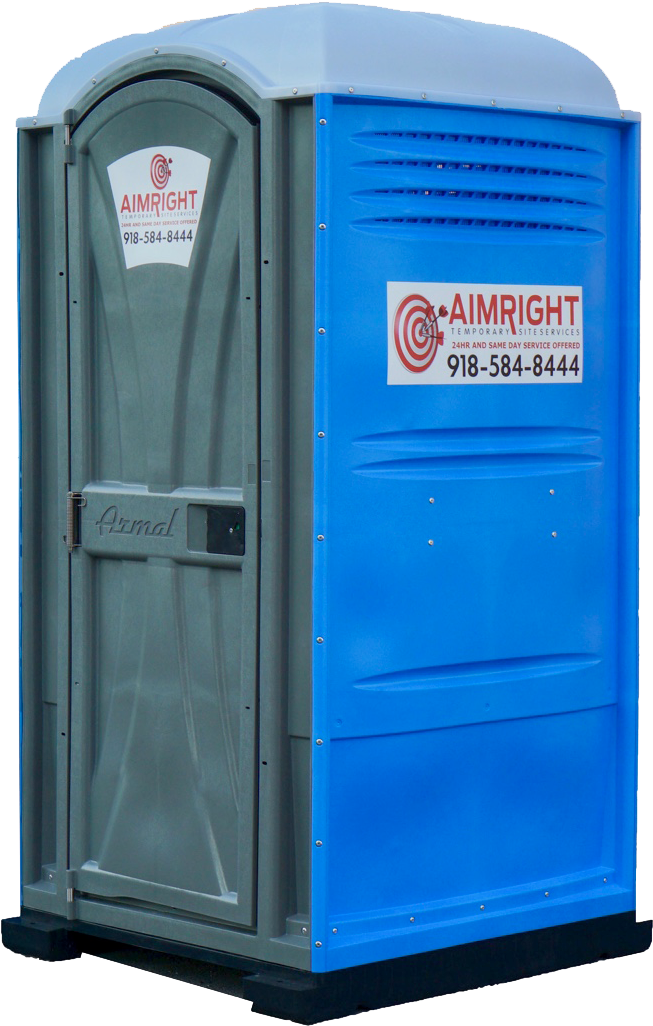 HD Aimright Provides The Best In Portable Toilets.