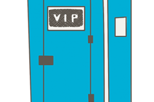 Porta potty clipart 3 » Clipart Station.