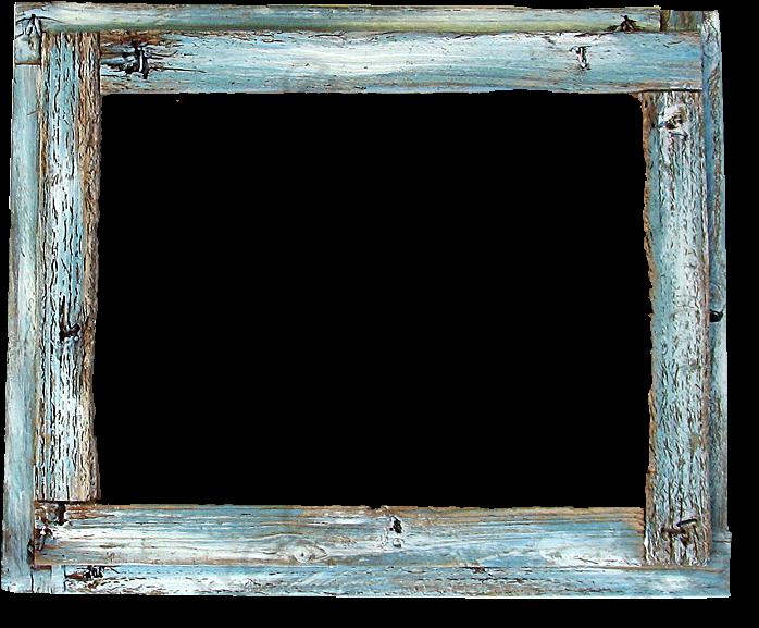 Ocean Clipart Frame.