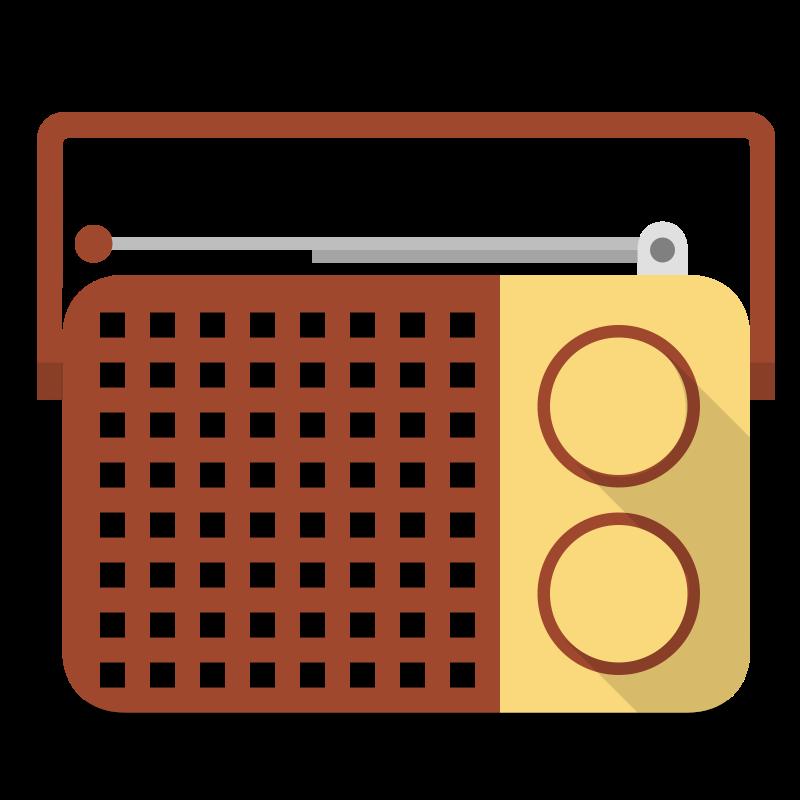 Radio Clipart & Radio Clip Art Images.