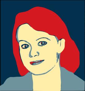 Portrait Clipart.