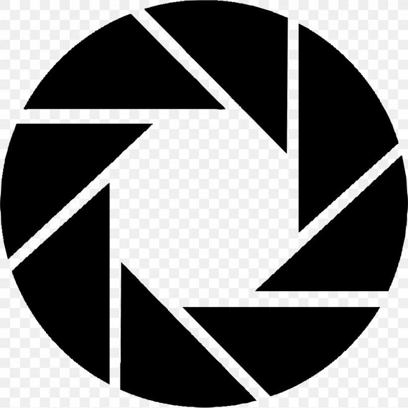 Aperture Laboratories Portal 2 Logo Decal, PNG, 980x982px.