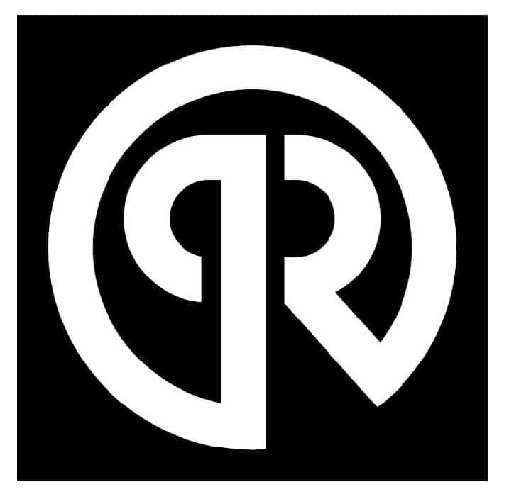 Porter Robinson Logo.