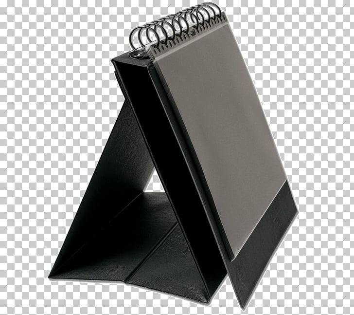 Paper Ring binder Artist\'s portfolio Easel Presentation.