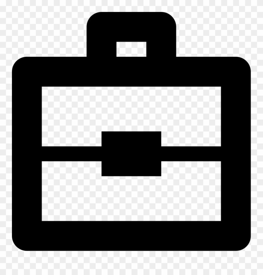 Portfolio Briefcase Suitcase Work Business.
