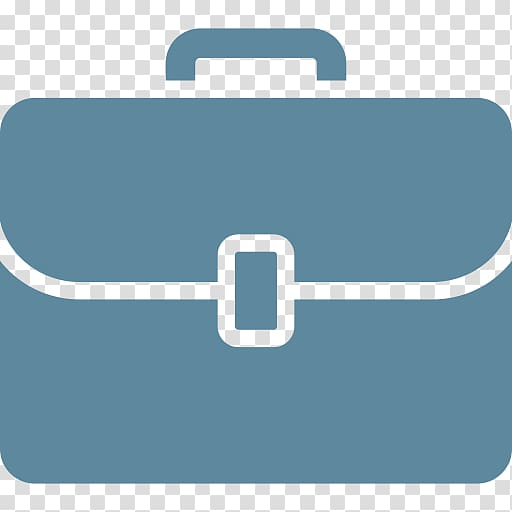 Gray suitcase icon, Computer Icons Briefcase Business.