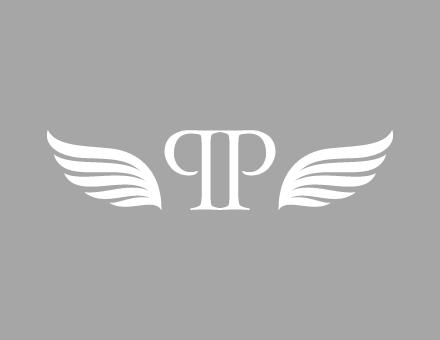 Plutus Portfolio logo.