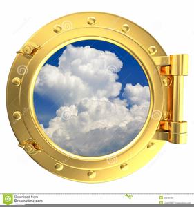 Portholes Clipart.