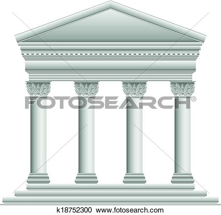 Portico Clipart Illustrations. 219 portico clip art vector EPS.