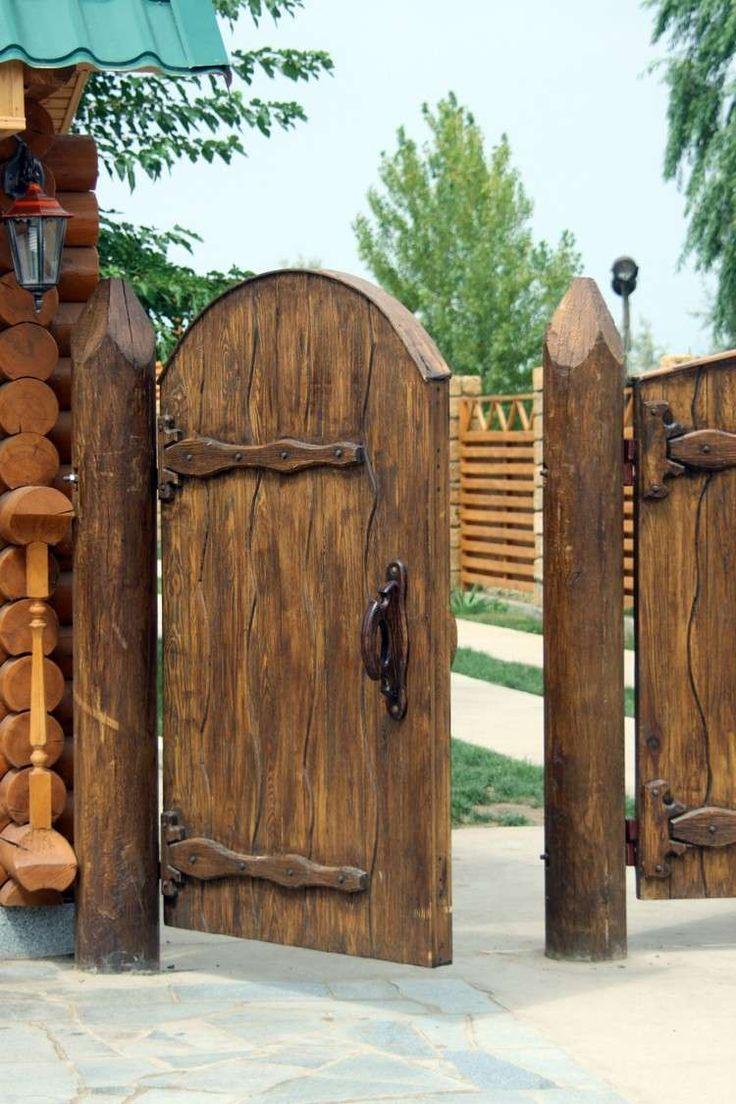 1000+ ideas about Portail Jardin on Pinterest.