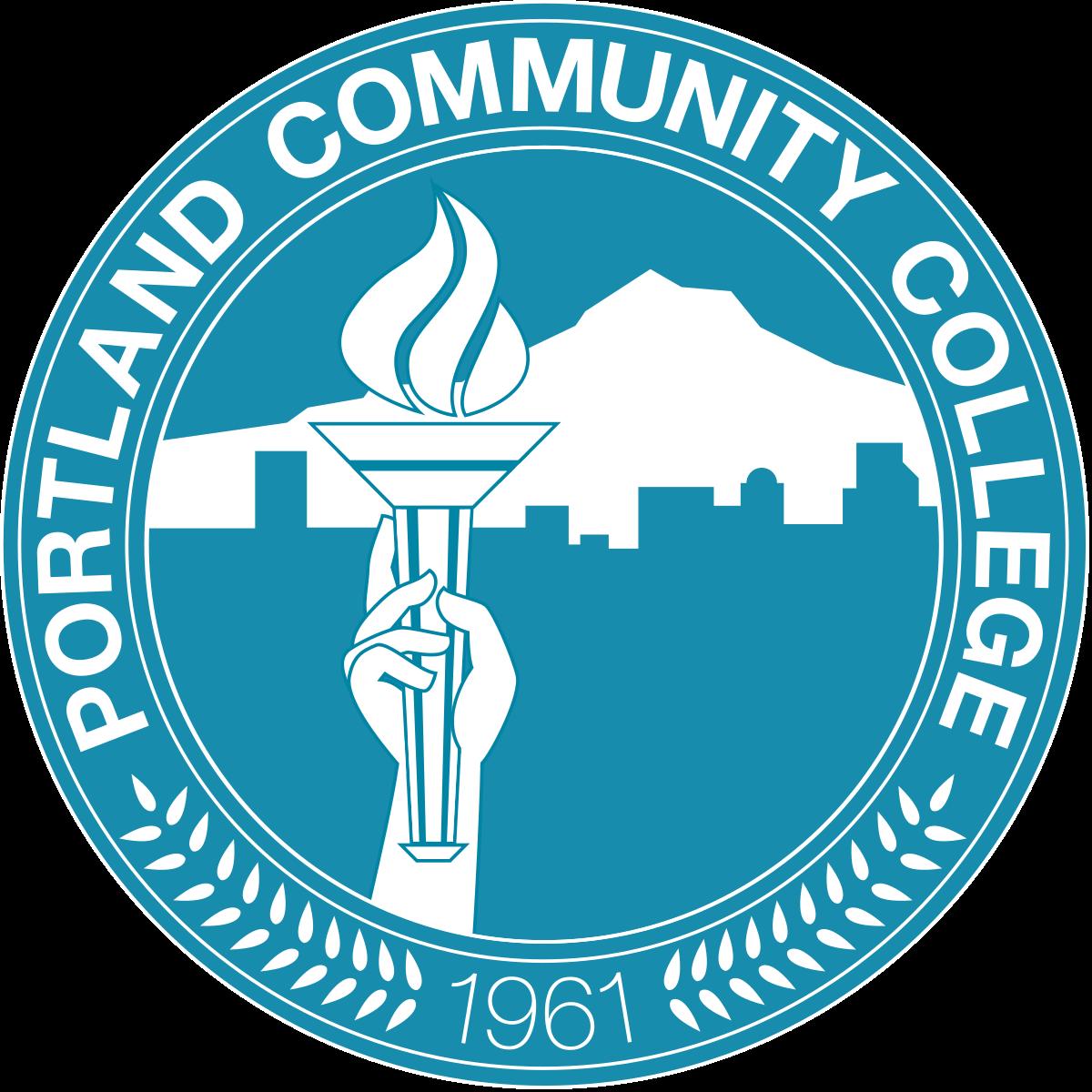 Portland Community College.