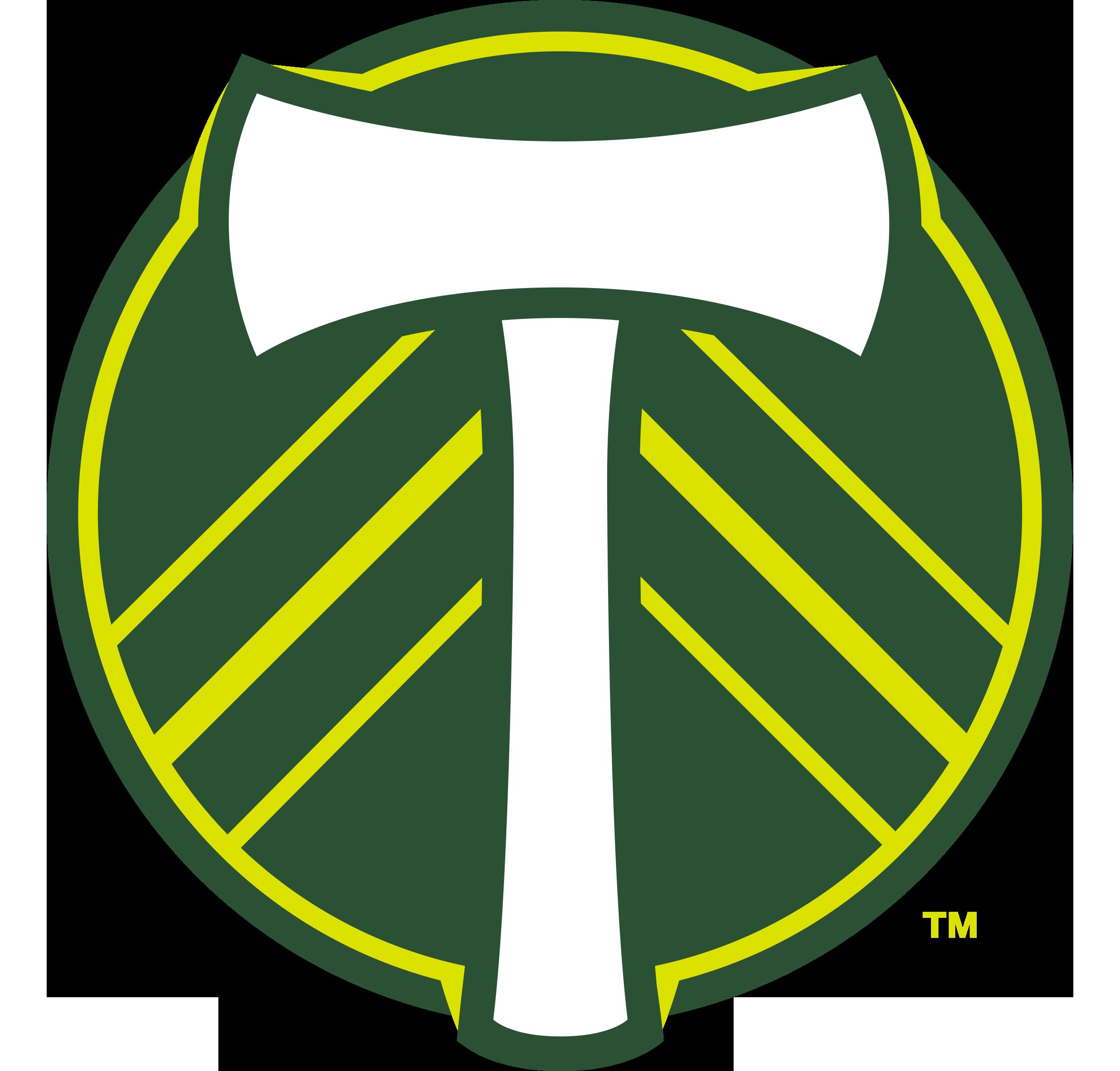 Portland Timbers Logo PNG Transparent & SVG Vector.